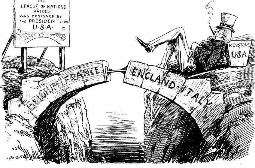 Locarno antlaşması