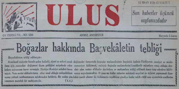 montro-gazete