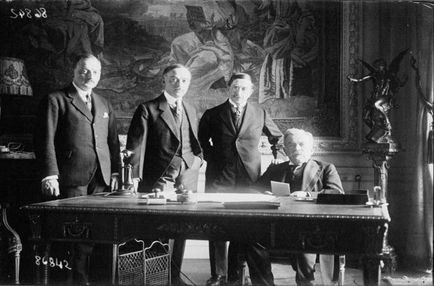 1921-londra-konferansi