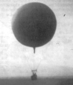 Bulgaristan savaş balonu