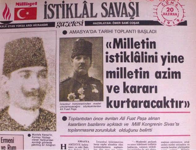 amasya-genelgesi-gazete